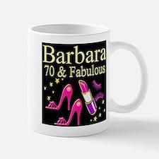 BEST 70TH Mug