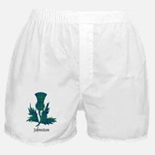 Thistle - Johnston Boxer Shorts