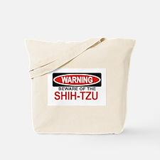 SHIH-TZU Tote Bag