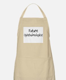 Future Ophthalmologist BBQ Apron