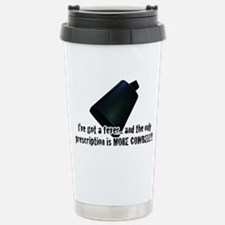 Only Travel Mug