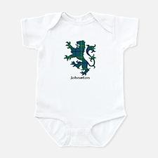 Lion - Johnston Infant Bodysuit