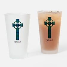Cross - Johnston Drinking Glass