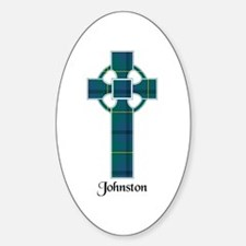 Cross - Johnston Decal
