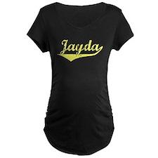 Jayda Vintage (Gold) T-Shirt
