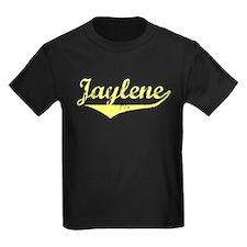 Jaylene Vintage (Gold) T