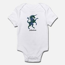 Unicorn - Johnstone Infant Bodysuit