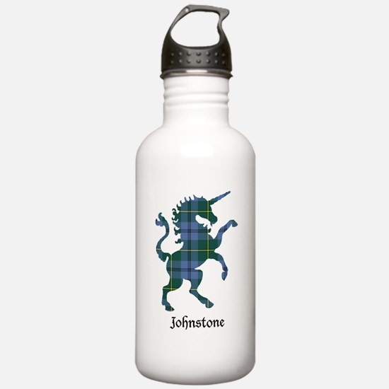 Unicorn - Johnstone Sports Water Bottle