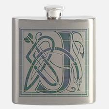 Monogram - Johnstone Flask