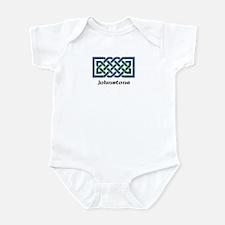 Knot - Johnstone Infant Bodysuit