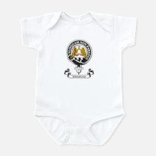 Badge - Johnstone Infant Bodysuit