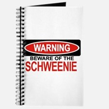 SCHWEENIE Journal