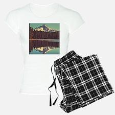 Mount Hood Pajamas