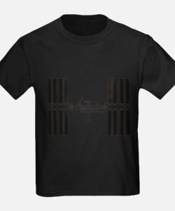 Space Station T-Shirt