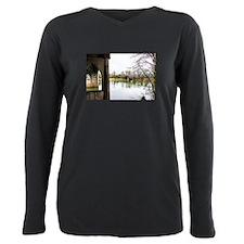 Falcons - Cheerleaders Rock! T-Shirt