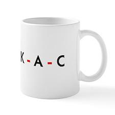 PEBKAC Misc Mug
