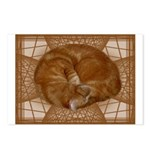 Cat's Cradle Postcards (Package of 8)