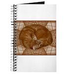 Cat's Cradle Journal