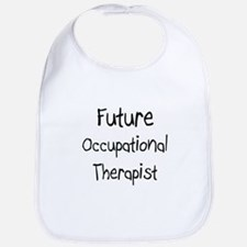 Future Occupational Therapist Bib