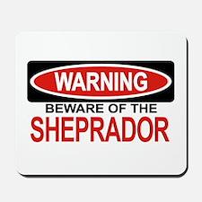 SHEPRADOR Mousepad