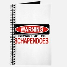SCHAPENDOES Journal