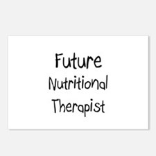 Future Nutritional Therapist Postcards (Package of