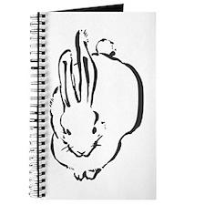 Winsome Rabbit Journal