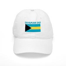 BAHAMIAN DAD Baseball Cap