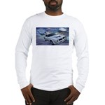 Trans Am Art 2 Long Sleeve T-Shirt