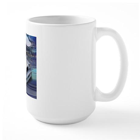 Trans Am Art 2 Large Mug