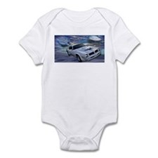 Trans Am Art 2 Infant Bodysuit