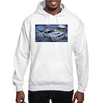 Trans Am Art 2 Hooded Sweatshirt