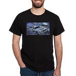 Trans Am Art 2 Dark T-Shirt