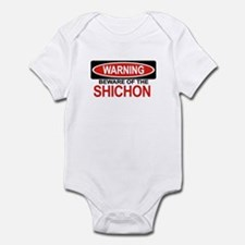 SHICHON Infant Bodysuit