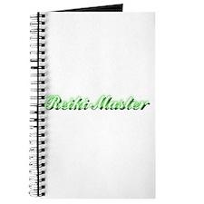 Reiki Master Journal