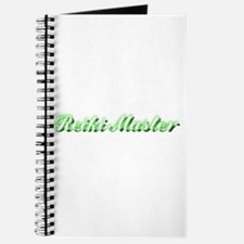 Reiki Master Journal