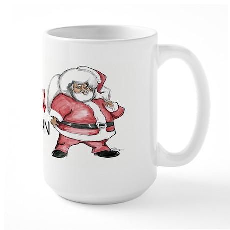 afro mug Mugs
