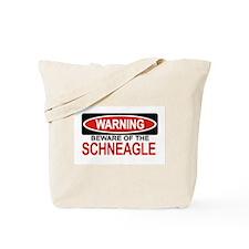 SCHNEAGLE Tote Bag
