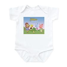 Jabloo Infant Bodysuit