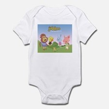Jabloo Infant Bodysuit