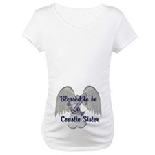 Blessed Coastie Sister Shirt