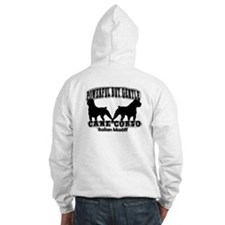 Cane Corso Power Jumper Hoody