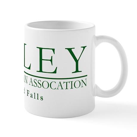 Bailey Bldg & Loan Mug