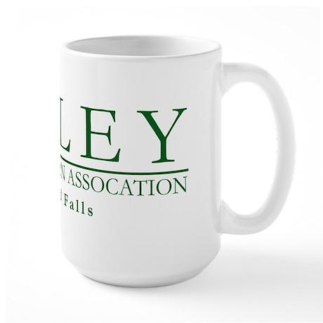 Bailey Bldg & Loan Large Mug