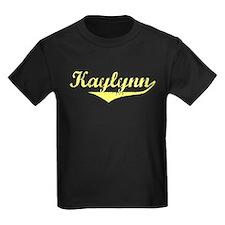 Kaylynn Vintage (Gold) T
