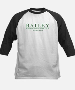 Bailey Bldg & Loan Tee