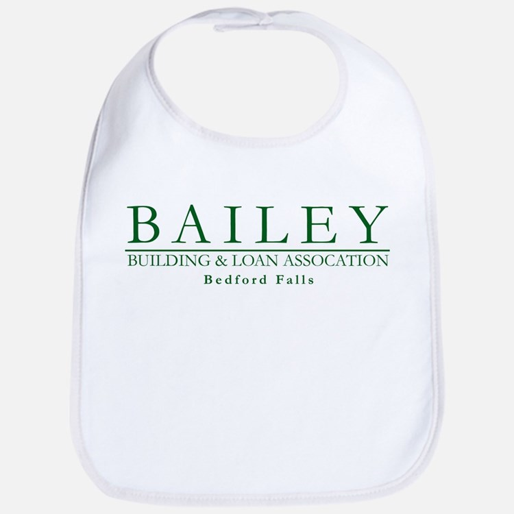 Bailey Bldg & Loan Bib