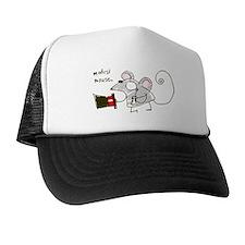 Cute Modest Trucker Hat