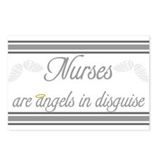 Angels In Disguise Postcards (Package of 8)