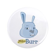 "Burr 3.5"" Button"